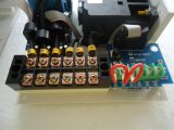 Panneau de contrôle de la pompe intelligente de (M531)