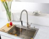 Cupc ha approvato estrae il rubinetto della cucina