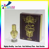 Caixa de empacotamento clássica do frasco de perfume do projeto