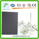 カシによって組み立てられるミラーまたは壁に取り付けられたミラー最上質ミラーまたは中国ミラーまたはカラー(金、白、黒、等)組み立てられた壁ミラーか楕円形の装飾的なミラーまたはFramelessミラー