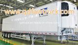 30 тонн Алюминия Холодильника Van Трейлера