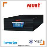 변환장치 600W 12VDC 순수한 사인 파동 230VAC 50Hz