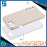 Caja anti del teléfono celular del sudor del verano para el iPhone 7/7 más