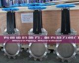 Valvola a saracinesca della lama di trattamento delle acque dell'ANSI 150#