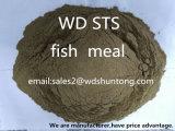 Qualitäts-Zufuhr-additives Fischmehl für Tierfutter