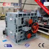 Maquinaria mineral para o triturador triplo do rolo
