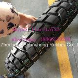 Motorrad zerteilt Gummireifen-Motorrad-Reifen (3.00-18) (2.75-18) (2.75-17)