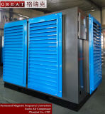 Compressor de ar giratório Rainproof do parafuso da potência de C.A.