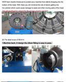 "machine sertissante du boyau 530ton hydraulique pour le boyau 2 "" 6sp"