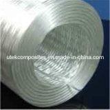 Rebarのためにガラス繊維4800texのフィラメントの巻く粗紡糸にすること