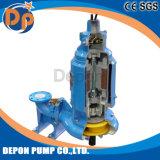 鋳鉄の構築ポンプ浸水許容の下水および水ポンプ
