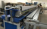 Abouter-Soudure Dz3000 en plastique. Machine de Bending&Rolling (3 en 1)