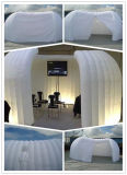 Portable Salle de réunion gonflable pour la solution de l'événement temporaire