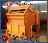 Aufbauender überschüssige Wiederverwertungs-Zerkleinerungsmaschine-Produktionszweig
