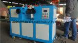Eficiência elevada máquina aberta do misturador de 18 polegadas, moinho de mistura aberto da borracha, moinho de mistura para o plástico