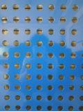 Strati perforati del metallo perforato