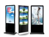 선수, 디지털 Signage를 광고하는 55 인치 LCD