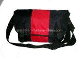 Hombro Bag-28 del bolso del mensajero del poliester del ocio