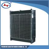 Sc7h250d2: 디젤 엔진을%s 물 알루미늄 방열기