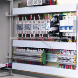 Máquina de embalagem horizontal Ald-600d - produto comestível material-para legumes frescos