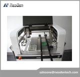De Oogst van de Desktop SMT en de Machine van de Plaats voor Prototyping Neoden4