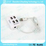 Эпицентр деятельности 2.0 USB формы 4 трапецоида Port (ZYF4233)
