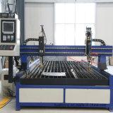 Автомат для резки CNC таблицы плазмы и пламени для металлического листа