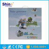 10Wホームのための携帯用太陽エネルギーシステム