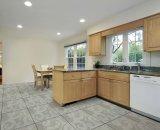 Teppich-Fliese-Gewebe-Blick-Fliese-Keramikziegel für Fußboden-Fliese