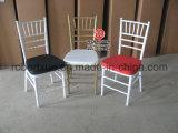 작풍 목제 Chiavari 최상 의자 다른 색깔