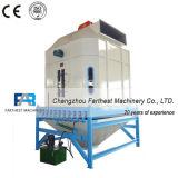Refrigerador do moinho da pelota da alimentação com sistema de descarga da ligação do balanço