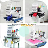 Embroidery Machine Factory Price para Single Head Cap Flat Embroidery