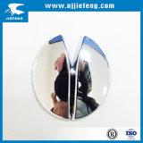 OEM 3Dの版のドームの樹脂のバッジレーザーの水晶装飾の紋章