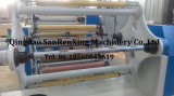 Sr-A300 keine Zeile Drehstab-Aufkleber-Beschichtung-Maschine