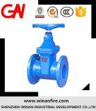 Qualitäts-Feuer-Signal-Absperrschieber zur Wasserstrom-Steuerung