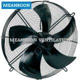 Ventilador axial de enfriamiento del motor externo del rotor de la ventilación Ywf-600