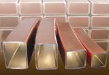鋼片の投げる銅管型のためのクリスタライザー
