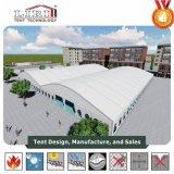 Grosses freies Überspannungs-Polygon-Swimmingpool-Zelt für Swimmingpool-Deckel