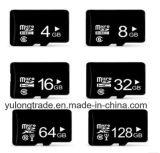 Tarjeta del SD de la tarjeta de memoria del OEM o del ODM TF de la capacidad plena
