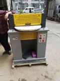 Machine protégeante par fusible de Tableau rotatoire pour la chaussure