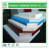 1220*2440*18mm Furniture Grade PU/UV Plywood