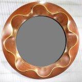24 specchi della decorazione di pollice retro dello specchio domestico di grande misura della parete