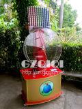 Máquina de la lotería/máquina grande de la lotería de la capacidad/máquina de la loteria