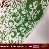 Хлопко-бумажная ткань шелка Spandex ткани бленды 94%Cotton хлопка Spandex цветка Silk 6%