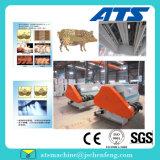 moinho de péletes de alimentação de gado de máquinas de aves de capoeira provenientes da China