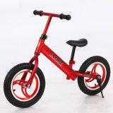 Colorido Equilibrio del bebé a balancear la bicicleta bicicleta