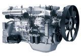 Weichai Wd615 Series двигателя погрузчика дизельного двигателя