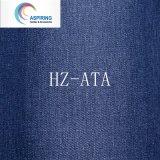Сделано в сплетенной Китаем ткани джинсовой ткани Jean хлопка дешевой