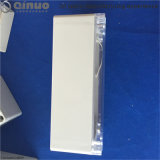 Scatola di giunzione impermeabile di plastica di abitudine 200*120*75 millimetro di alta qualità di Qinuo