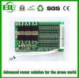 Carretilla eléctrica/UPS de iones de litio polímero de litio/PCBA/BMS/PCM para 16s 60V Batería